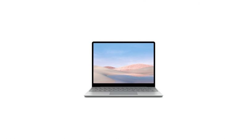"Microsoft Surface Laptop - 12,4"" Notebook - Core i5 1 GHz 31,6 cm"