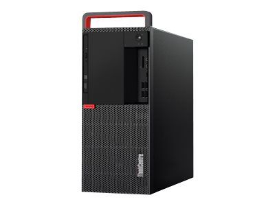 Lenovo ThinkCentre M920t 10SF - Tower - 1 x Core i5 8500 / 3 GHz