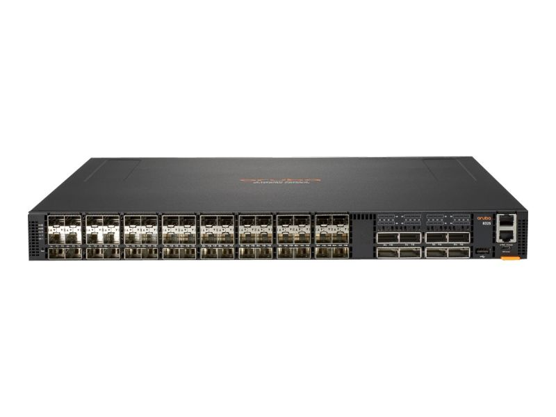 HP Enterprise Aruba 8325-48Y8C - Switch - L3 - managed