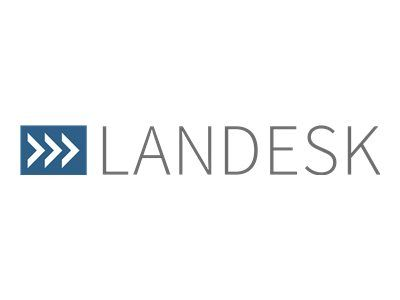 HP LANDesk Total User Management - Lizenz - Volumen