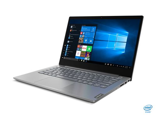 Lenovo TS/ThinkBook 14 G1/i5/8GB/256GB/W10P