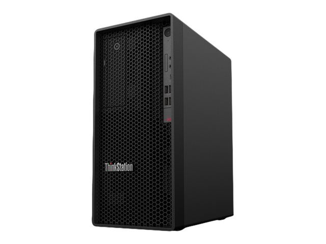 Lenovo ThinkStation P340 30DH - Tower - 1 x Core i7 10700 / 2.9 GHz