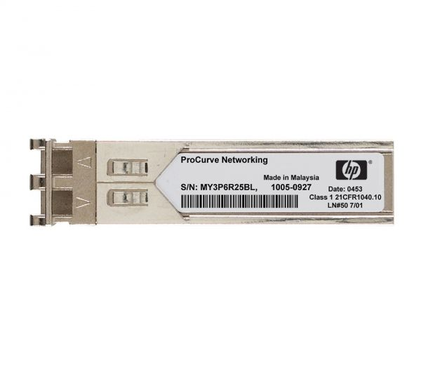 HP Enterprise X130 - SFP+-Transceiver-Modul - 10GBase-LR