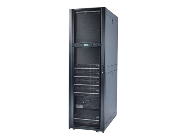 APC Symmetra PX 64kW Scalable to 96kW, without Bypass, Distribution, or Batteries