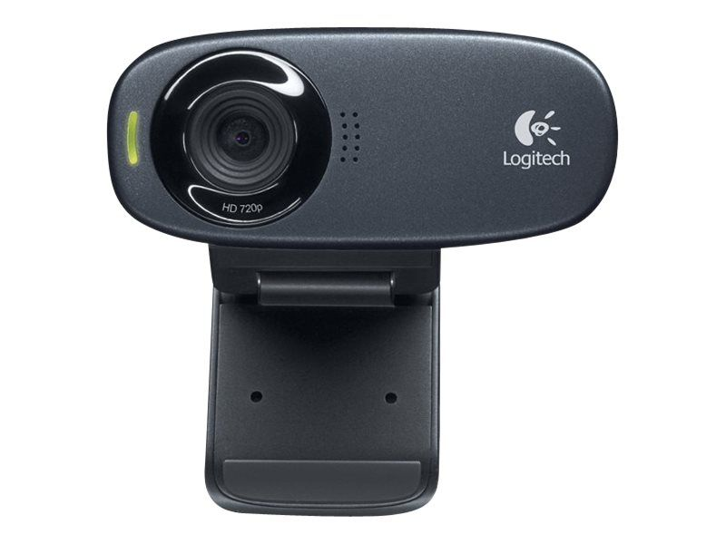 Logitech HD Webcam C310 - Web-Kamera - Farbe