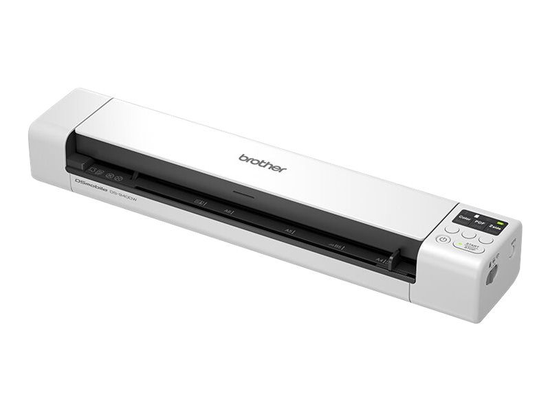 Brother DSmobile DS-940DW - Einzelblatt-Scanner