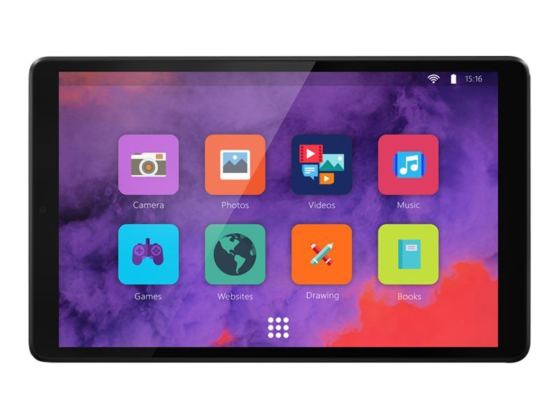 Lenovo Tab M8 HD (2nd Gen) ZA63 - Tablet - Android 9.0 (Pie)