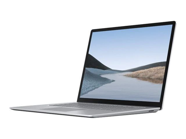 Microsoft Surface Laptop 3 - Core i5 1035G7 / 1.2 GHz - Win 10 Pro - 8 GB RAM - 128 GB SSD NVMe - 38