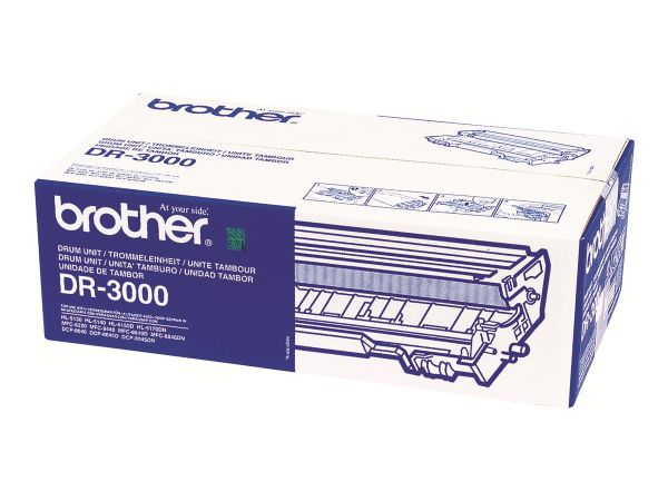 Brother DR-3000 - Trommel-Kit - für Brother DCP-8040