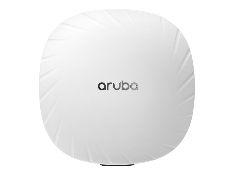 HP Enterprise Aruba AP-555 (RW) - Campus - Funkbasisstation