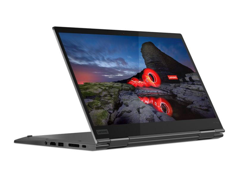 "Lenovo ThinkPad X1 Yoga - 14"" Notebook - Core i5 1,6 GHz 35,6 cm"